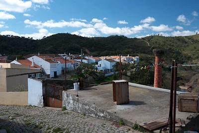 Sao Marcos Da Serra, Algarve