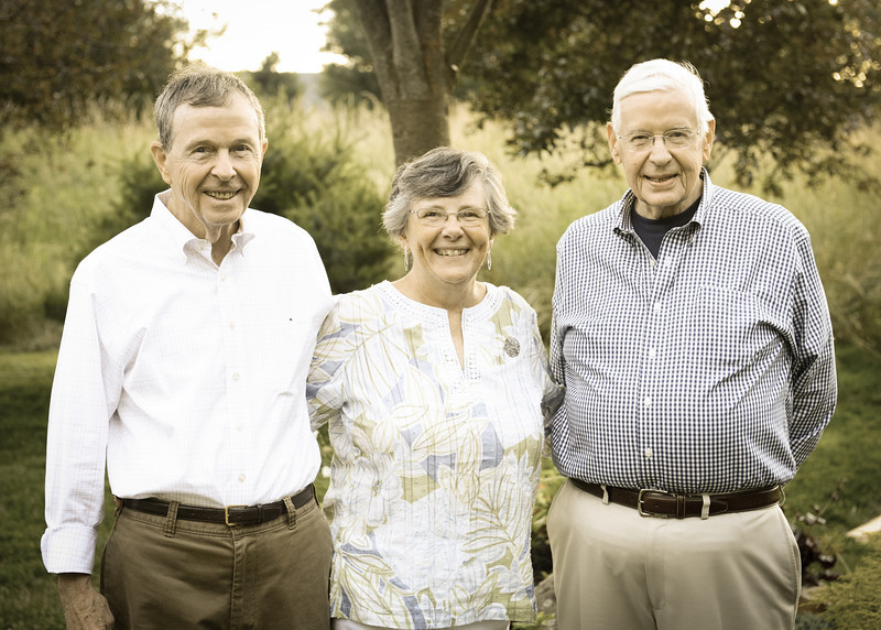The Honan Family Birthday Celebration