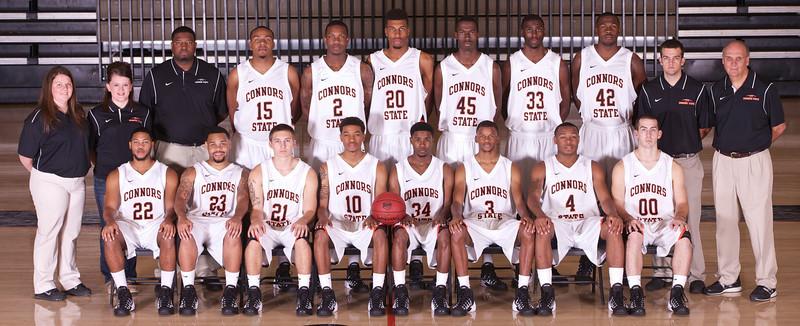2013-14 Mens Basketball Media