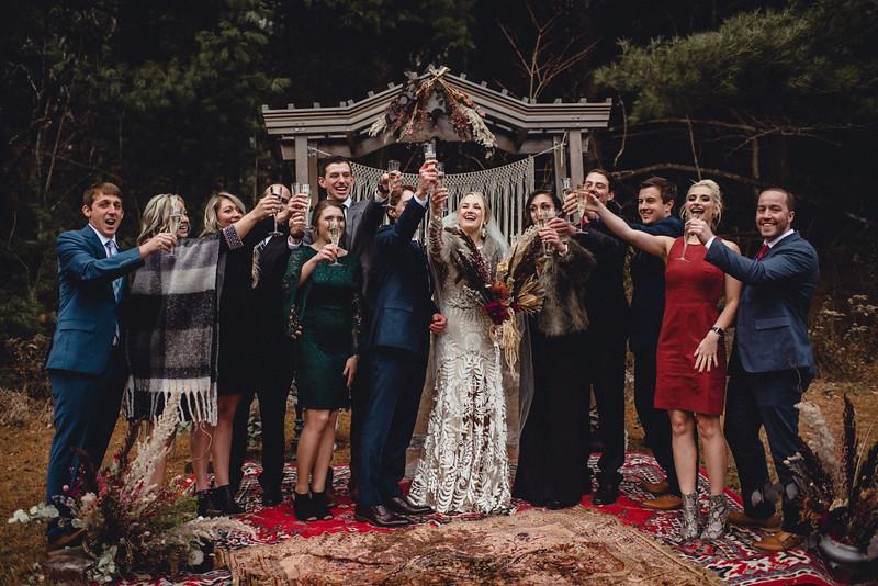 Requiem Images - Luxury Boho Winter Mountain Intimate Wedding - Seven Springs - Laurel Highlands - Blake Holly -1265.jpg
