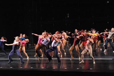 8-13 A Chorus Line