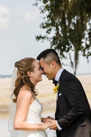 Sarah & JP's Wedding