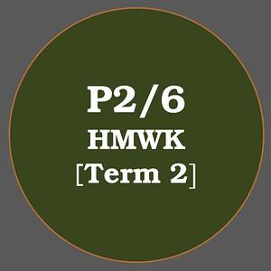 P2/6 HMWK T2