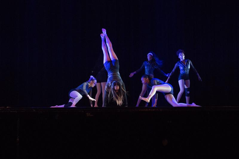 Performance 5