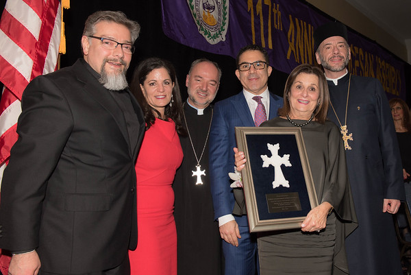 Diocesan Assembly Gala Banquet