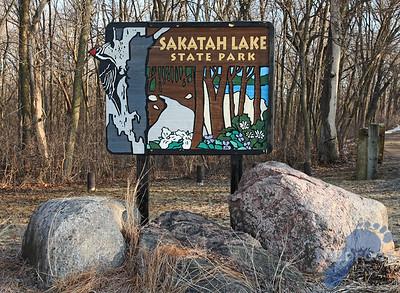 Sakatah Lake