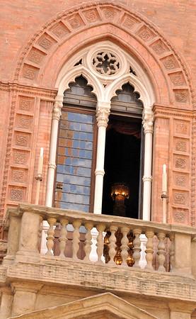 Italy - Amelia Romana