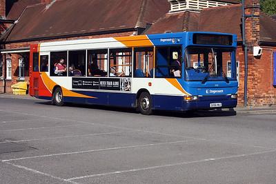 9. September Bus Observations.