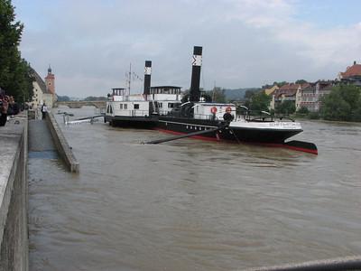 Regensberg - August 8