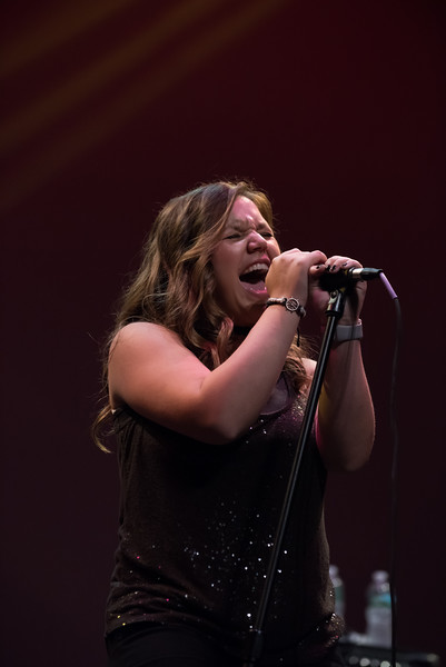 Amanda Ayala & The Midnight Glory at Ridgefield Playhouse