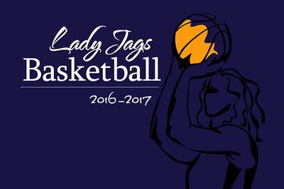 FMHS Girls Basketball 2016/17