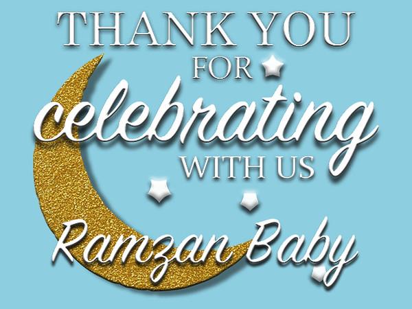 Ramzan Baby