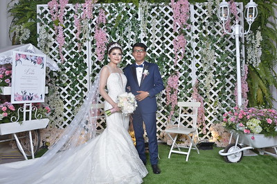 171125 | The Wedding Nico & Yesi