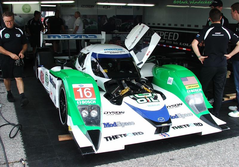 P1-Dyson Racing Lola B09/86 - Mazda