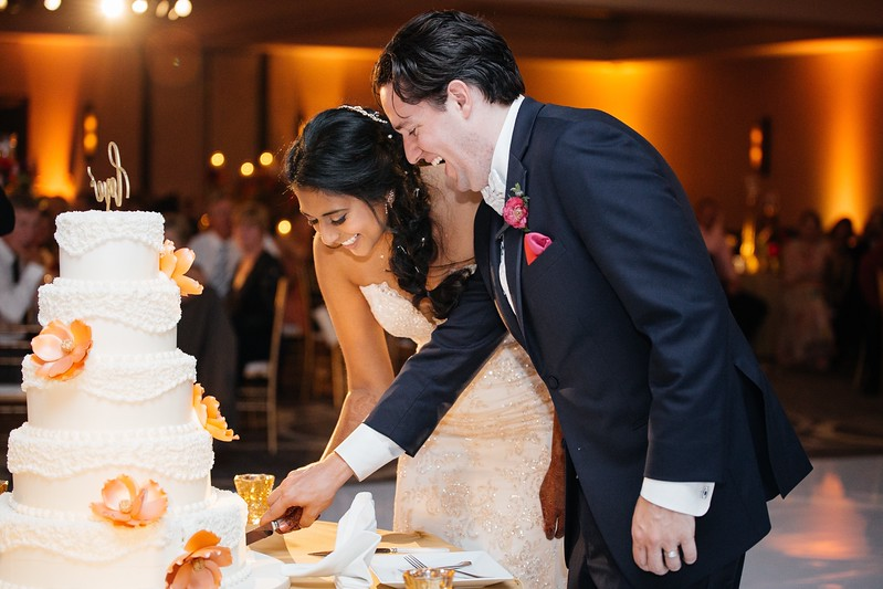 LeCapeWeddings Chicago Photographer - Renu and Ryan - Hilton Oakbrook Hills Indian Wedding -  1020.jpg