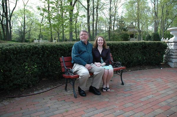 Lisa & Mark