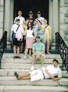 Byzantine Catholic Youth (BCY)