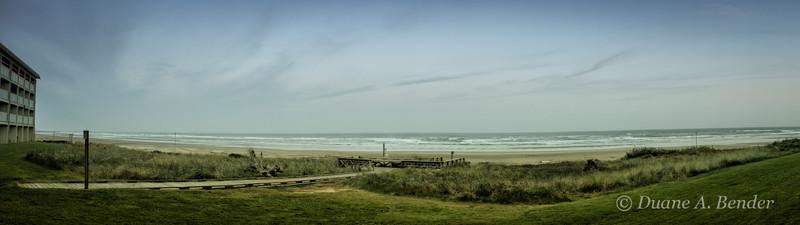 Day 5 - Heceta Beach to Bandon Beach