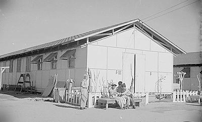 San Jose Japanese American Museum Photos