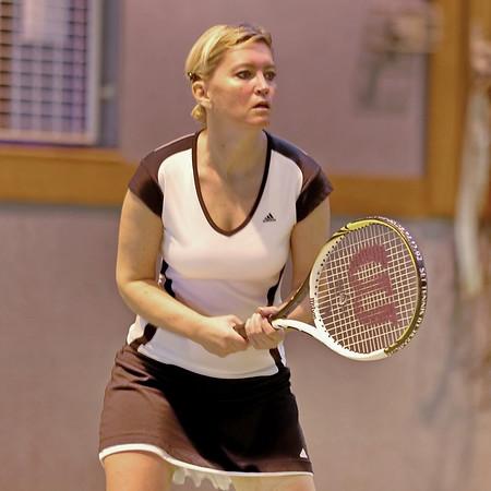 Tennis - Sophie F.
