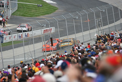 09-24-06 Dover-NASCAR Nextel Cup Series Race