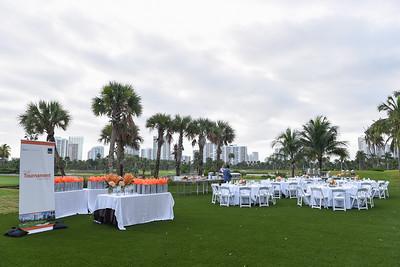 Itau Golf Tournament 2020