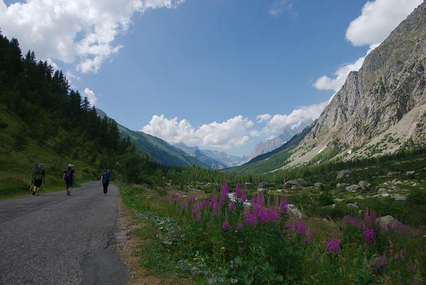 Vallée d'Aoste