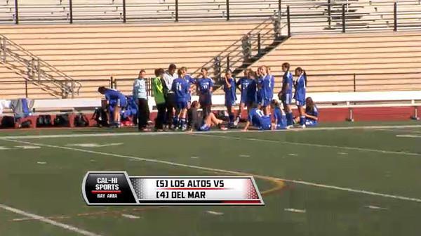 CCS Quarterfinals TV Video