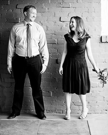 Adrea: Bryan & Megan's 10th Anniversary