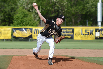 Baseball - LHS 2017 - Jefferson City