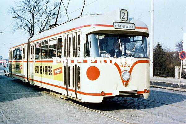 German Transport