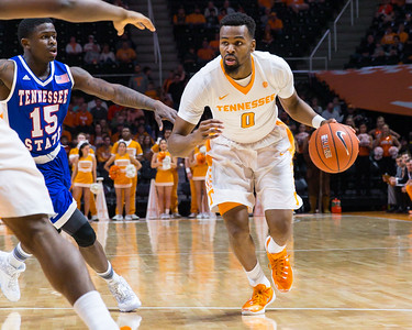Tennessee State vs Vols