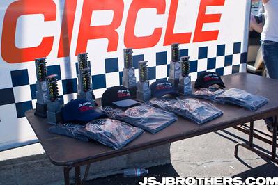 CMI Spring Jam 4-15-12 Sacramento Raceway, CA