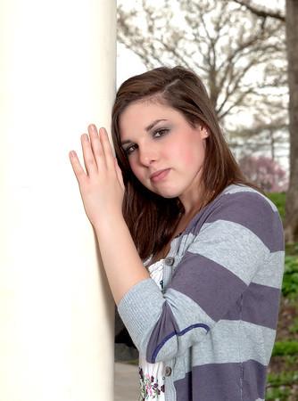Katie McLarty 2010