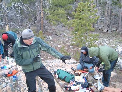 Wyoming Trip 2009