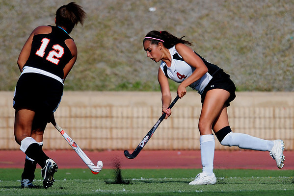 TP V Field Hockey vs Escondido