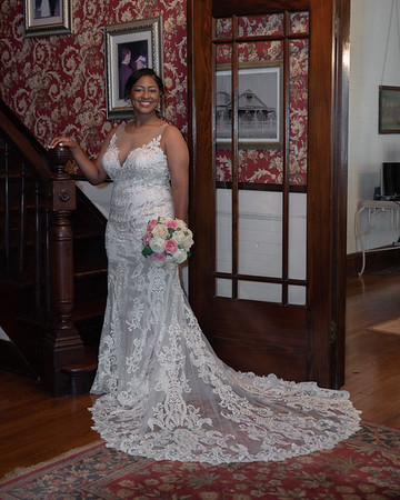 Nadia's Bridals