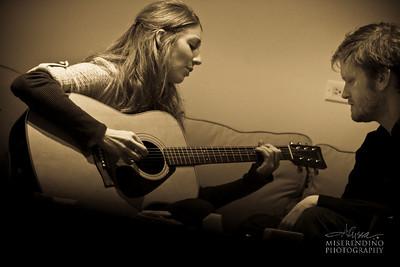 laurie & adam