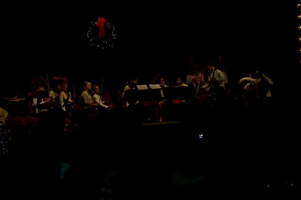 Pierson Middle School Winter Concert 2011