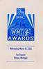 2006-03-16 CCHA Hockey Awards Banquet