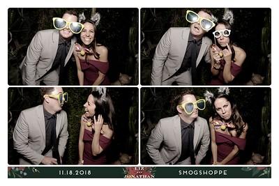 LA 2018-11-18 Liz & Jonathan