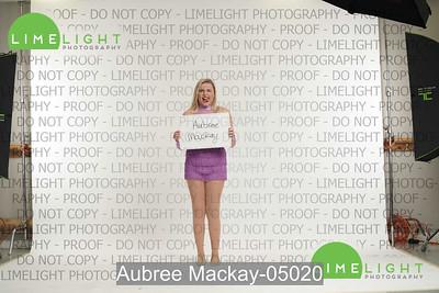 Aubree Mackay