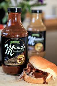 Mama's BBQ Sauce