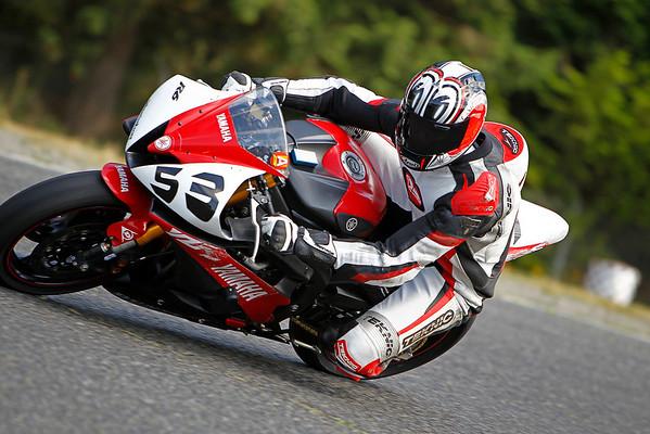 #53 - Black Red White R6