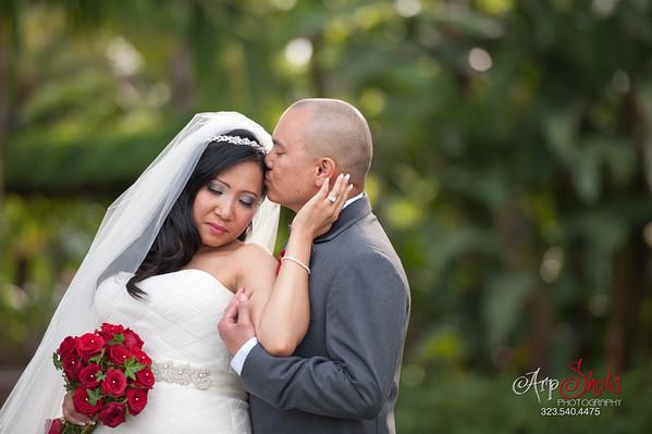 Kevin & Maria