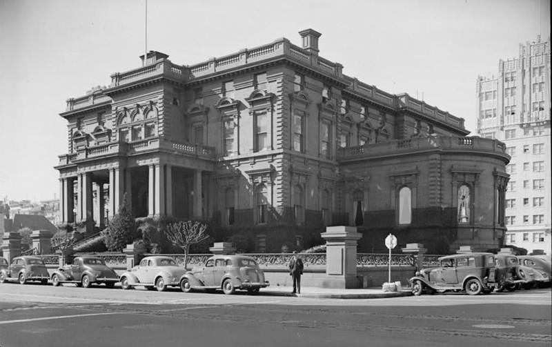 James Sinclair Flood Residence - 1940.jpg
