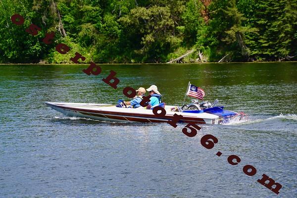 Moonlight Bay Classic Boat Show, 06-19-2021, Crosslake