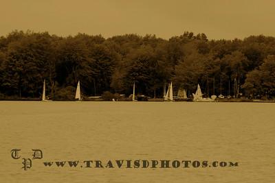 Sailing 2013