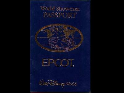 EPCOT - World Showcase