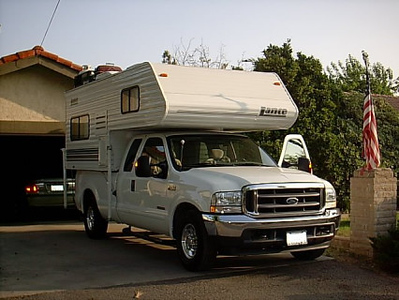 2004, Summer Trip
